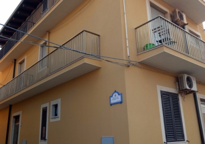 Casa Vacanze Appartamento Marianiello